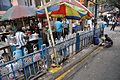 Street Food Stall - Chowringhee Road - Kolkata 2015-02-07 2147.JPG