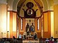 Stropkov-Église orthodoxe grecque intérieur.jpg