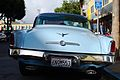 Studebaker Commander rear view (15138362714).jpg