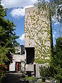 Stuttgart Evang. Christophkirche - Turm.JPG