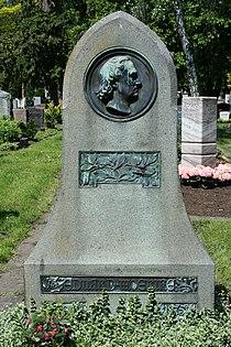 Stuttgart Pragfriedhof Eduard Moerike.JPG