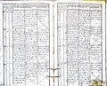 Subačiaus RKB 1839-1848 krikšto metrikų knyga 040.jpg