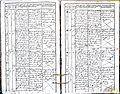 Subačiaus RKB 1839-1848 krikšto metrikų knyga 043.jpg