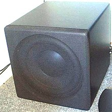 Subwoofer Wikipedia