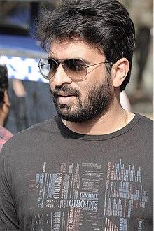 Sudheer Varma - Wikipedia
