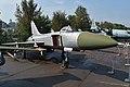 Sukhoi Su-15TM '11 red' (38608195161).jpg