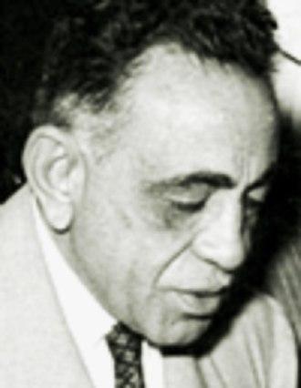Sulayman Hafez - Sulayman Hafez