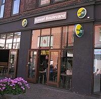 Sunset Blvd Restaurants Best