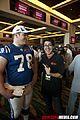 Super Bowl Media Day Sun Life stadium - Amir Blumenfeld ocnn (4330155400).jpg