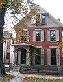Susan B. Anthony House, 2007 (cropped).jpg