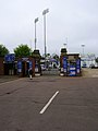 Sussex County Cricket Ground Entrance - geograph.org.uk - 232404.jpg