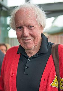Svante Thuresson Swedish jazz musician
