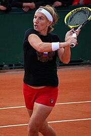 Svetlana Kuznetsova - Wikipedia