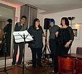 Swan Bar - Concert RoufaDaum Duo - Toujours finir par un blues entre jazzeux.jpg