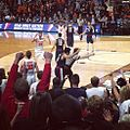 Sweet Sixteen Syracuse vs. Gonzaga (25434745354).jpg