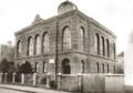 Synagoge Jever um 1900.png