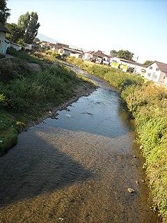 Orăștie (river) river in Romania