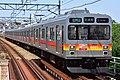 Tōkyū 9000 series Tōkyū Ōimachi Line 20180413.jpg