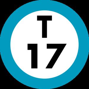 Kasai Station - Image: T 17