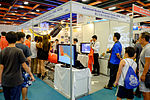 TADTE 2015 Day 3, NCTU Advanced Rocket Research Center 20150815a.jpg