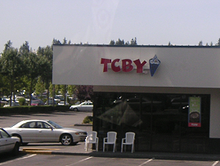 Tcby wikipedia an older tcby location using the former logo in lynnwood washington publicscrutiny Choice Image