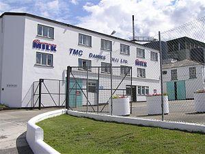 Artigarvan - TMC Dairies