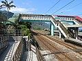 TRA Dali Station Skyway 2016-07-16.jpg