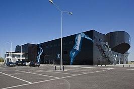 Topsportcentrum Almere