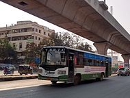 Pdf hyderabad city numbers routes bus and