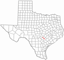 San Marcos River - Wikipedia