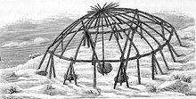 Яранга — Википедия