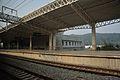 Taimushan Railway Station platform, 2014-06 02.jpg