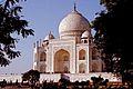Taj Mahal Agra INDIA - panoramio.jpg
