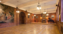Talbot Hall LMH