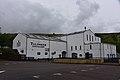 Talisker Distillery, Skye - closed on Sunday 2017-05-21.jpg