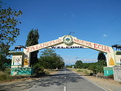Talugtug Welcome Arch