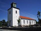 Fil:Tanums kyrka, den 29 juni 2006, bild 2.JPG