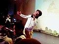 Tara Prakash Performing.jpg