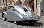 Tatra 87 rear (Foto Hilarmont).JPG