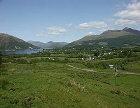 Taynuilt from near Balindore.jpg