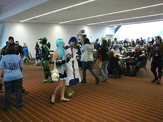 Tekko (convention)