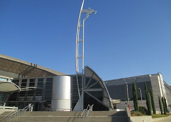 tel aviv convention center pavilion 2 - HD1199×860
