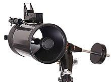 Schmidt cassegrain teleskop u wikipedia