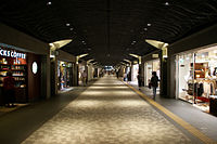 Tenjin Chikagai(Tenjin Underground City) - 02.JPG