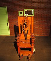 electric chair wiring diagram