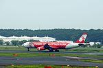 Thai AirAsia X Airbus A330-343 (HS-XTC-692) (20378109600).jpg