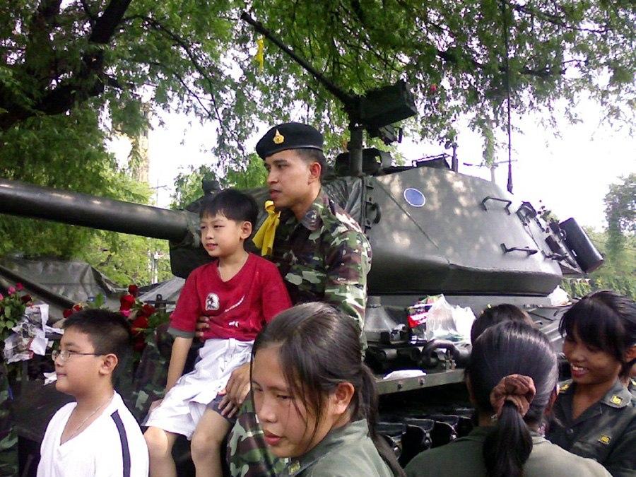 Thailand Army(9-24-2006)