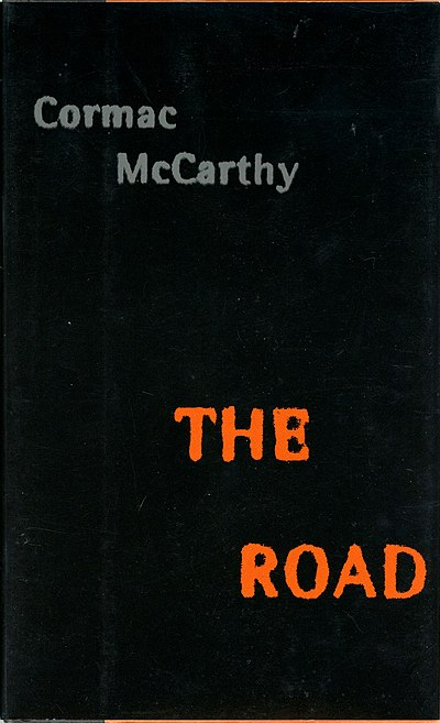 Picture of a book: The Road