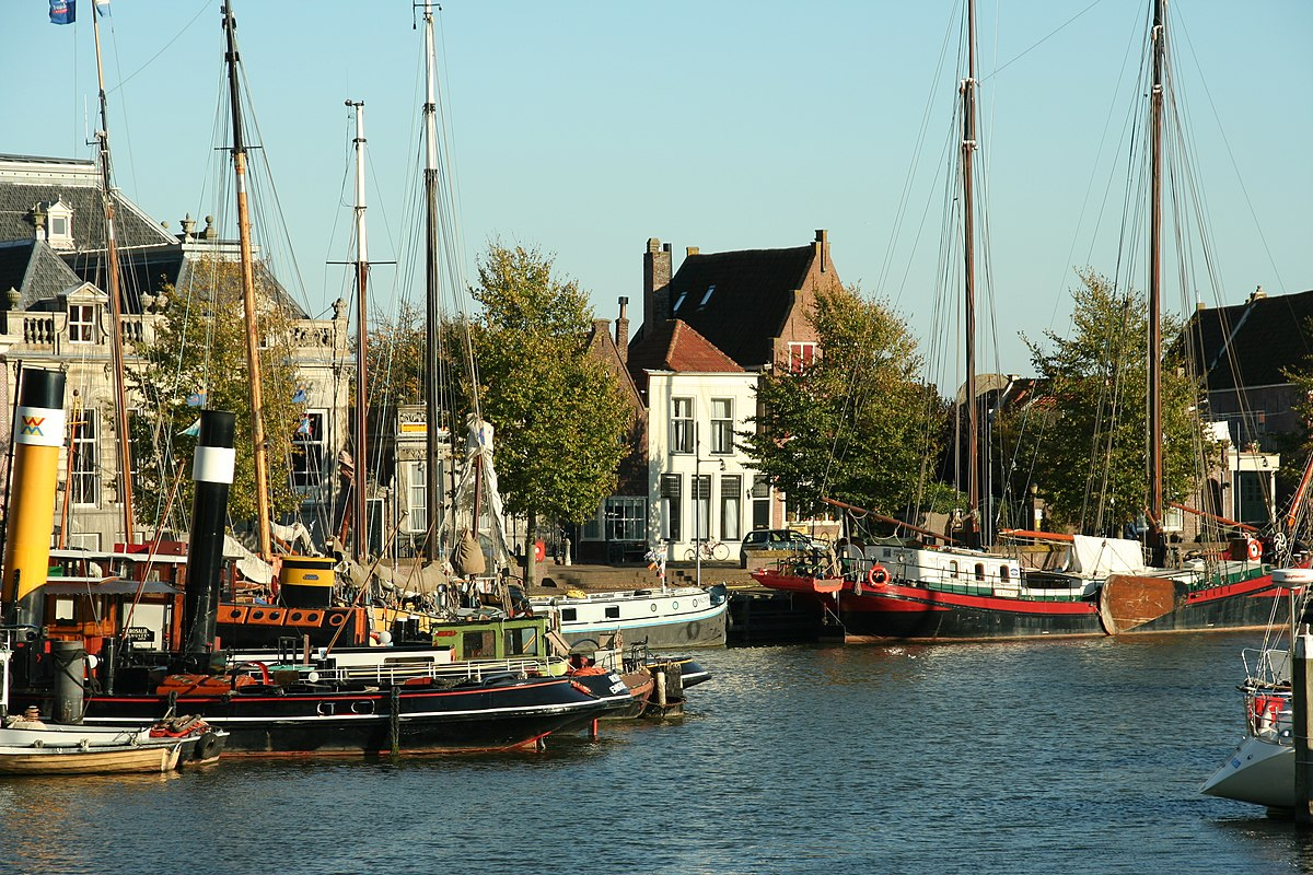 enkhuizen travel guide at wikivoyage. Black Bedroom Furniture Sets. Home Design Ideas