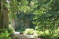The 'Quarry Garden' at Belsay Castle (3) - geograph.org.uk - 1384673.jpg